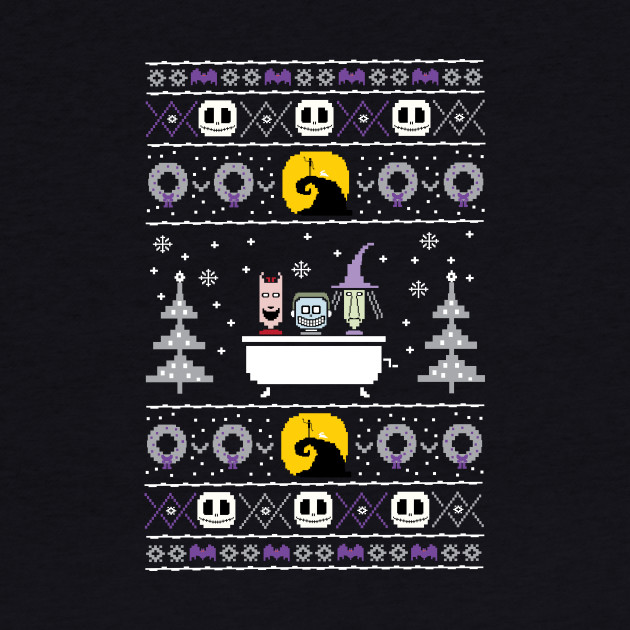 NBX Ugly Sweater