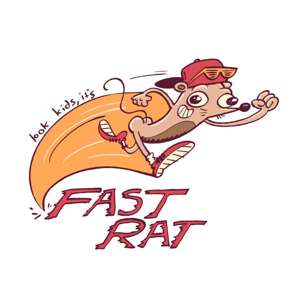 FAST RAT