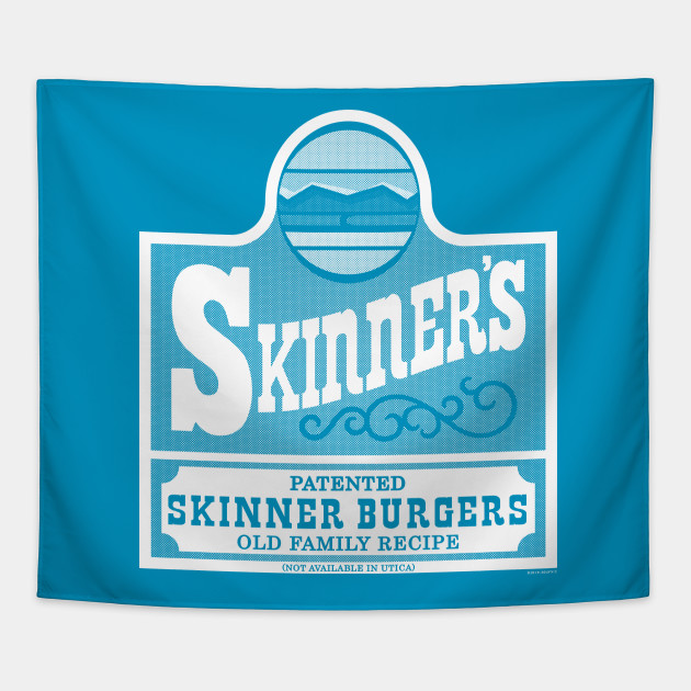 Patented Skinner Burgers [RxTP]