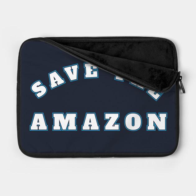 Save The Amazon