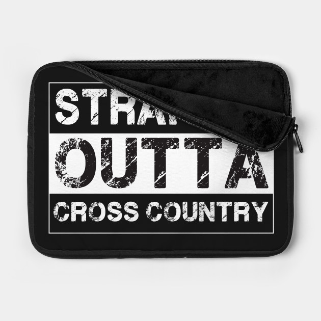 Straight Outta Cross Country – Running Runners