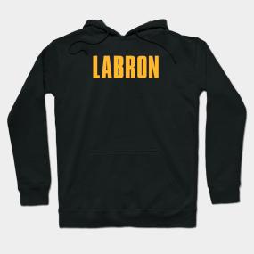 021edd2d947 LaBron James Hoodie. by teakatir