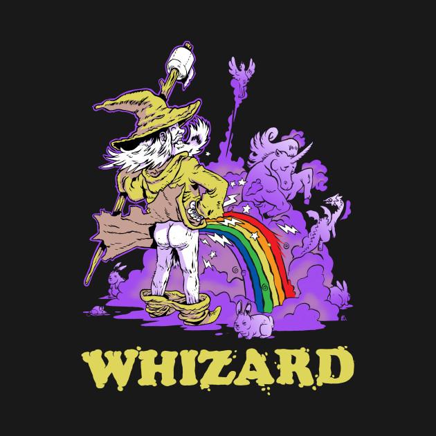 the Whizard