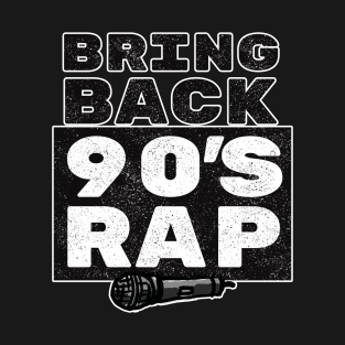 Old School Rapper T-Shirts | TeePublic
