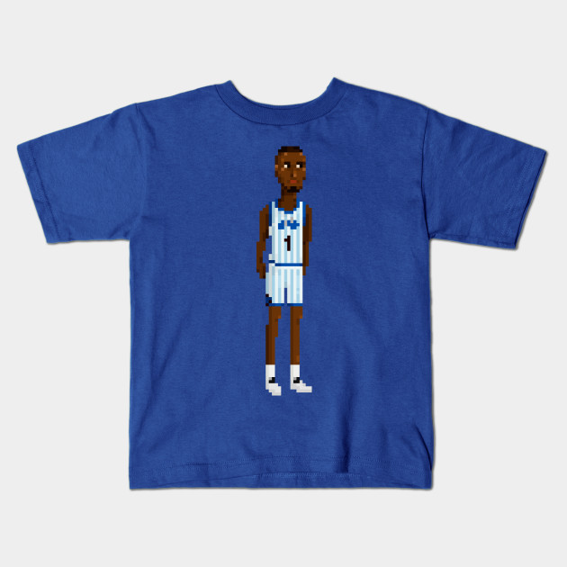 cb8f4ca28e7 Penny Hardaway - Orlando Magic - Kids T-Shirt