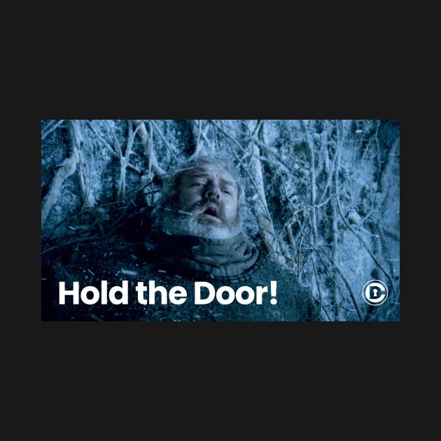DoorCoin - Hold the Door Scene