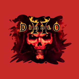 Diablo 2 Gifts and Merchandise | TeePublic