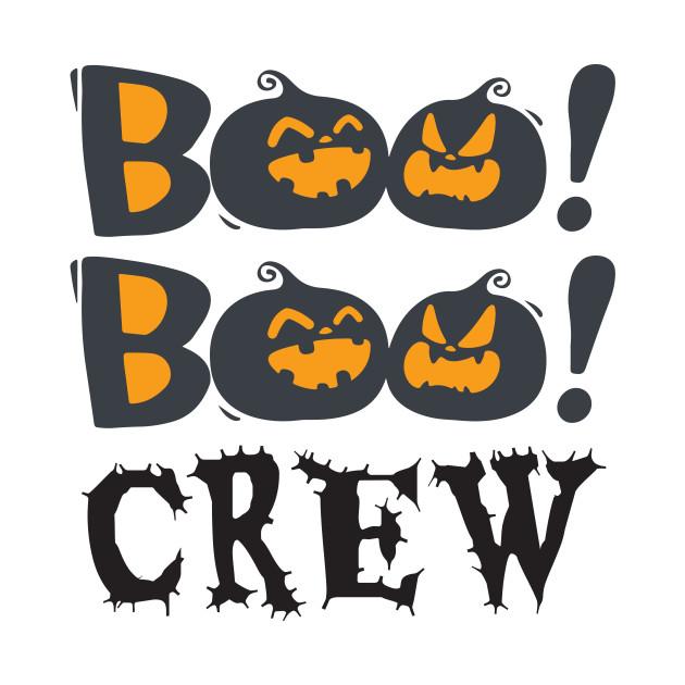 Boo Boo Crew
