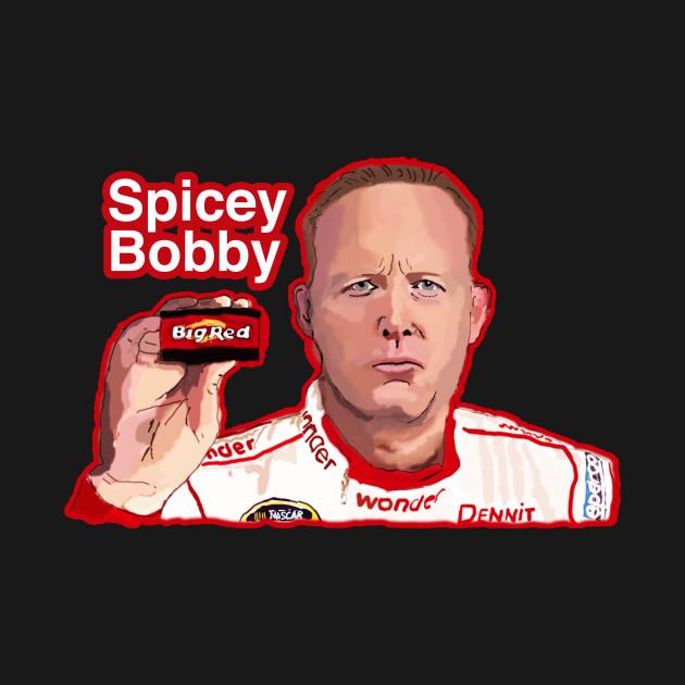 Spicey Bobby
