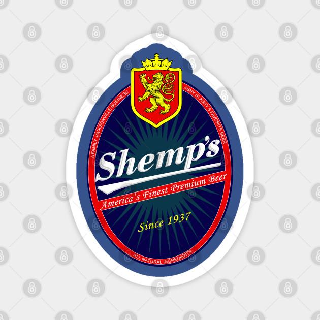 Shemps Beer