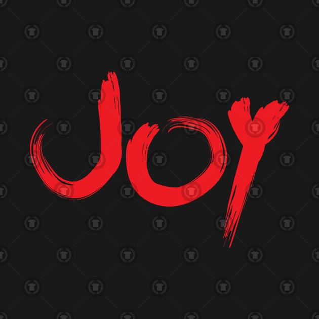 Joy (red)