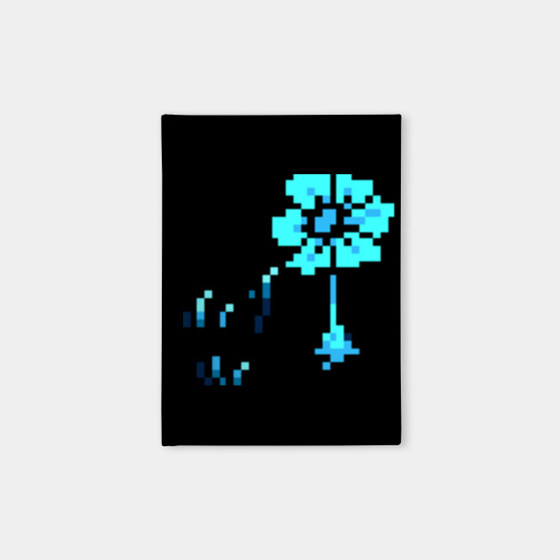 Undertale: Echo Flower Icon