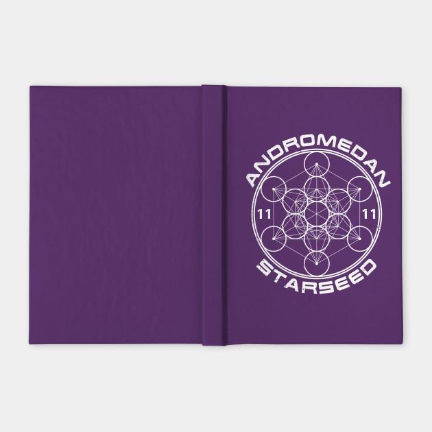 Andromedan Starseed Sacred Geometry
