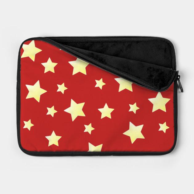 Stars pattern children, Christmas, Christmas present, child motive