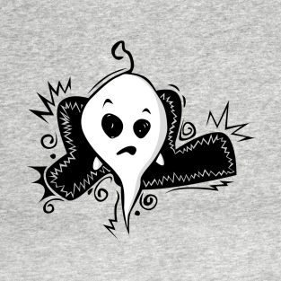 ghost t-shirts