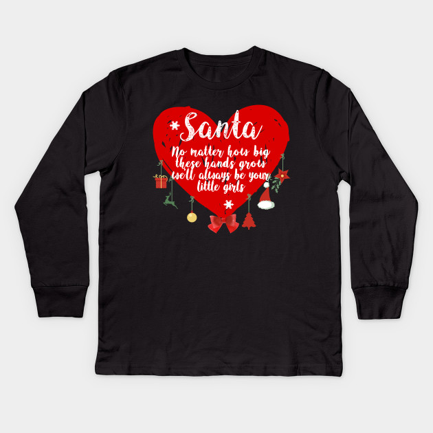 Kids Christmas Shirts.Xmas Shirt For Daddy Christmas Gift For Dad From Daughter