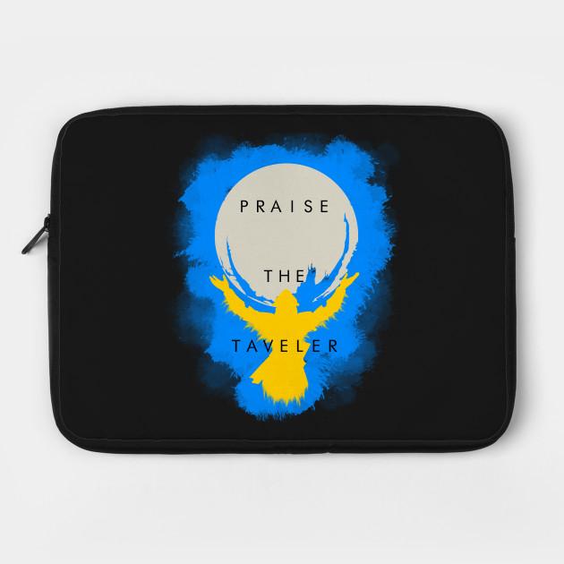Praise the Traveler
