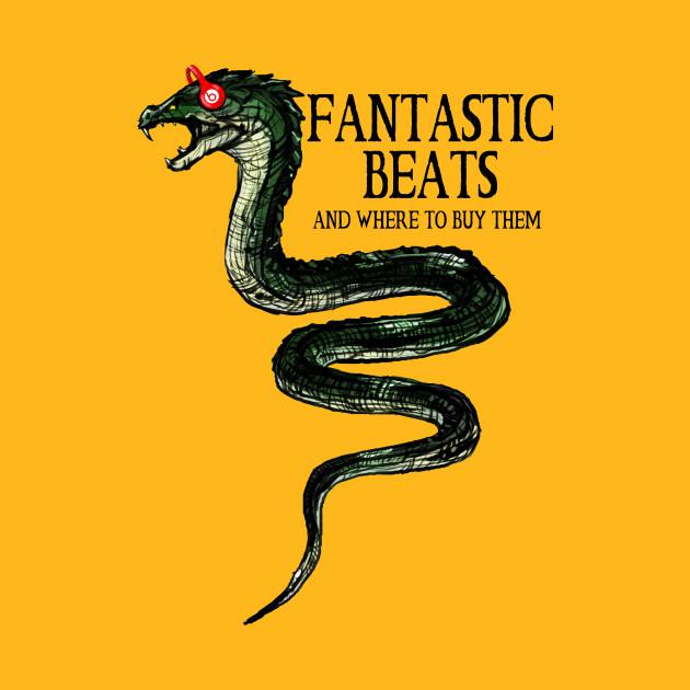 Fantastic Beats