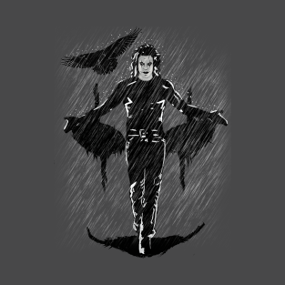 The Crow Tribute