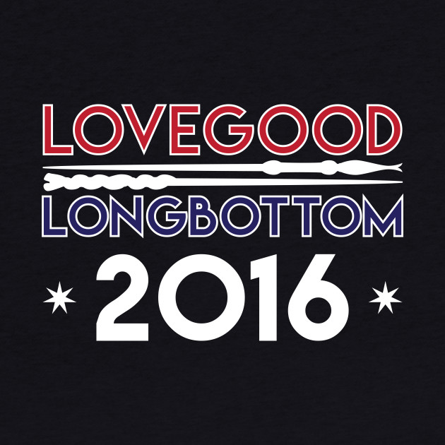 Lovegood Longbottom
