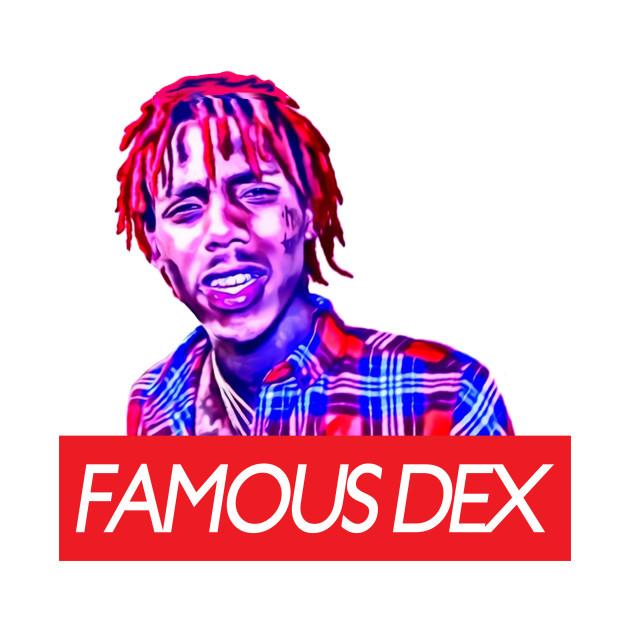 Famous Dex Famous Dex Phone Case Teepublic