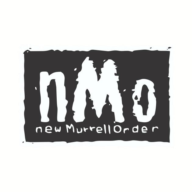New Murrell Order! (Schmoedown design)