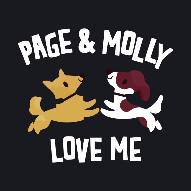 Stacy Plays Page & Molly Love Me