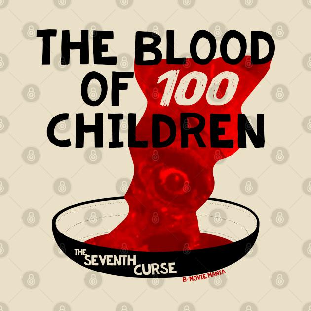100 Children (The Seventh Curse), Light