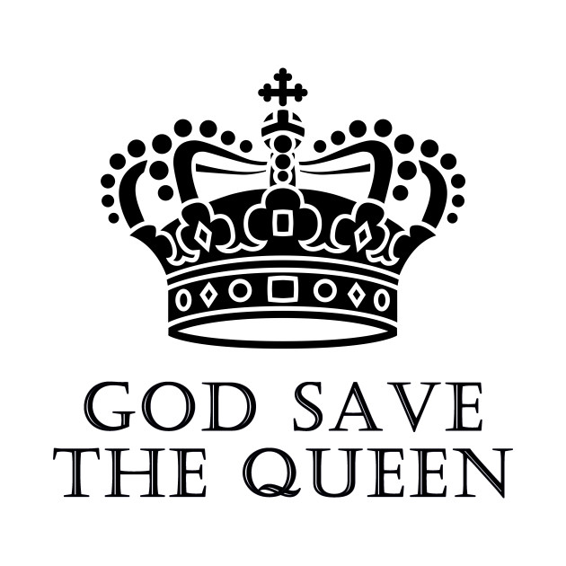 Image result for god save the queen