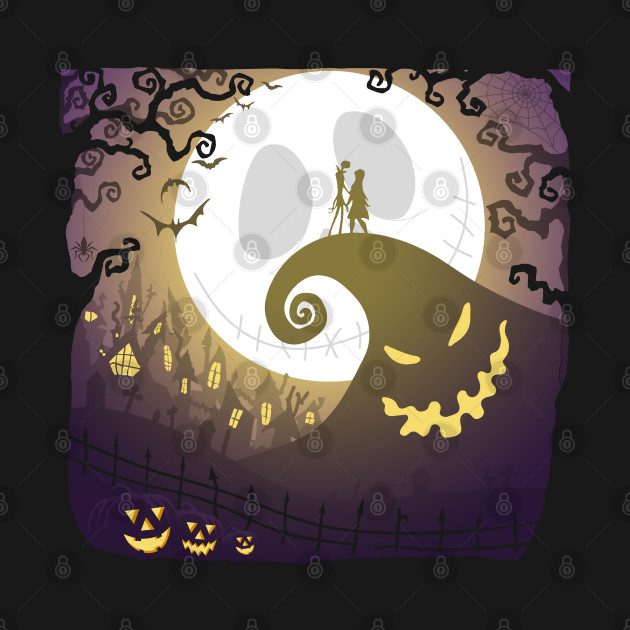 Nightmare before...Halloween