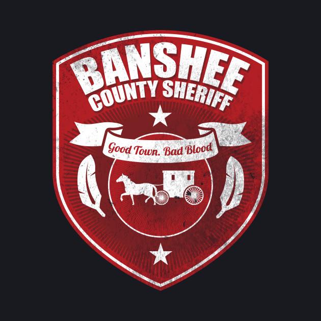 Banshee County Sheriff