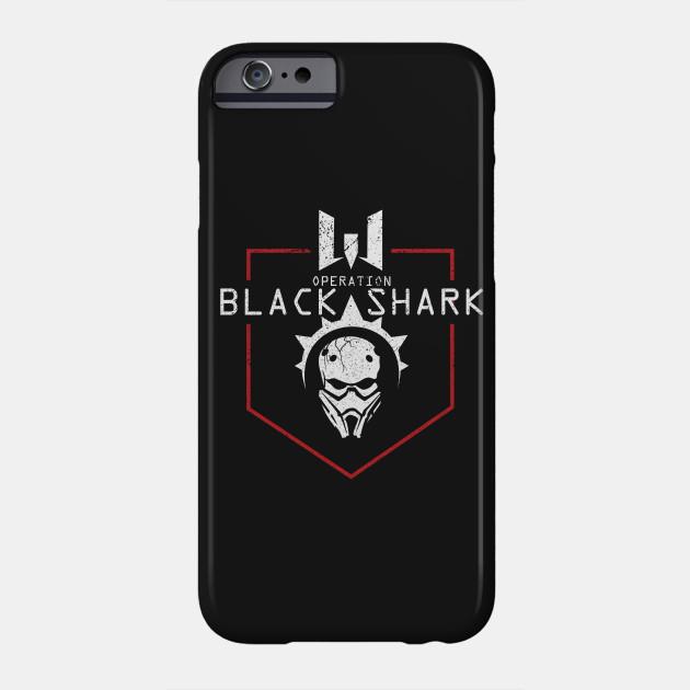 c0feb994d021 Warface Black Shark - Warface - Phone Case