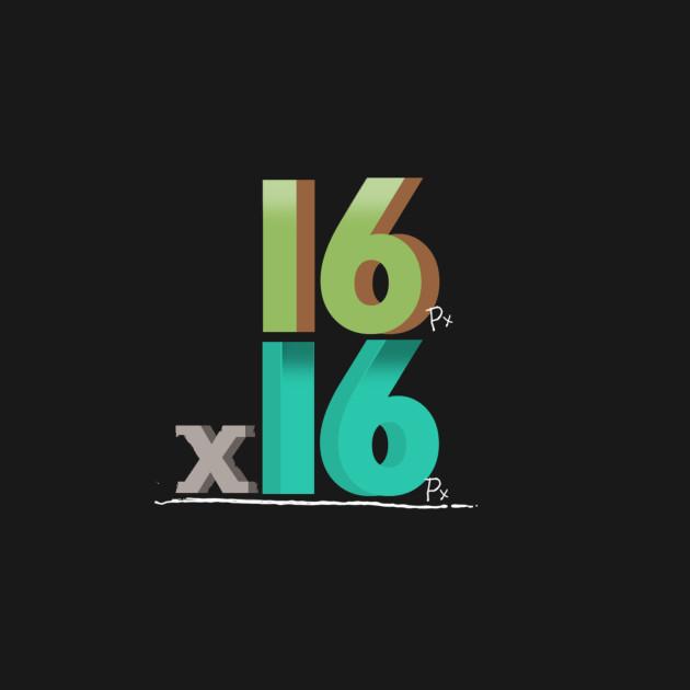 MineCraft Subtle Design 16x16