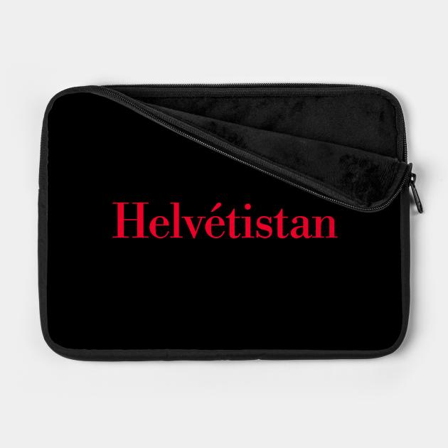 Helvétistan