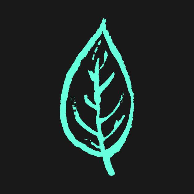 Leaf / Petrol