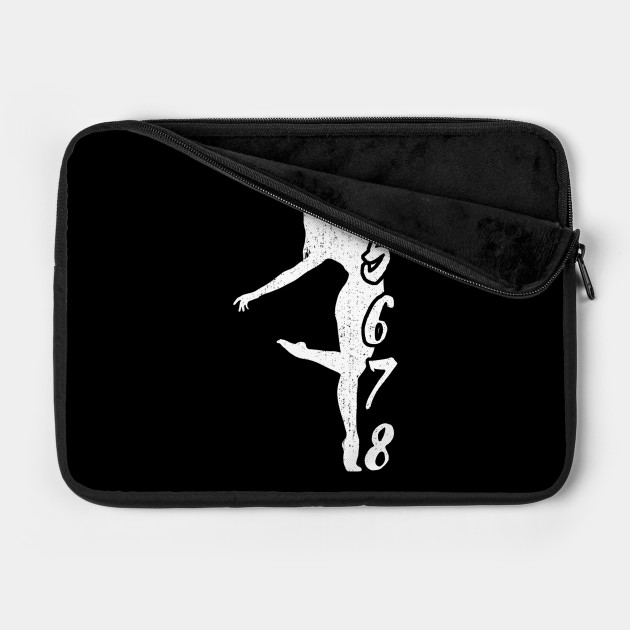 Dance Teacher Gift I Dancing Instructor