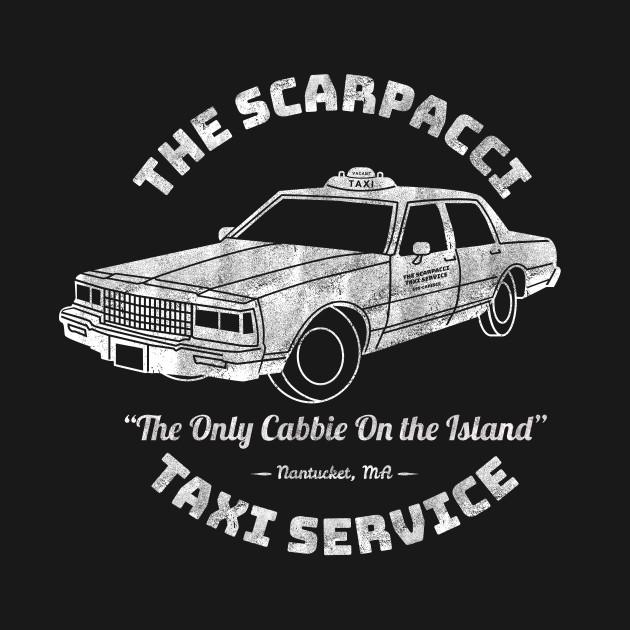 The Scarpacci Taxi Service