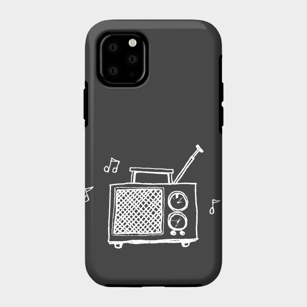 coque iphone 8 transistor