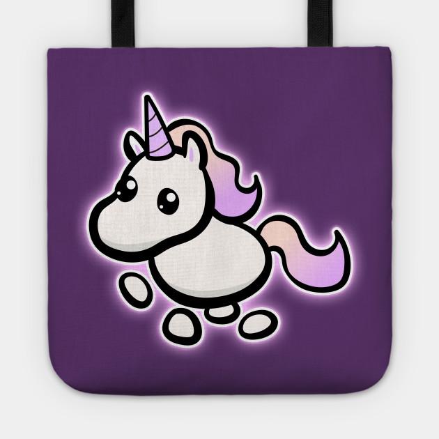 Adopt me - Neon Unicorn