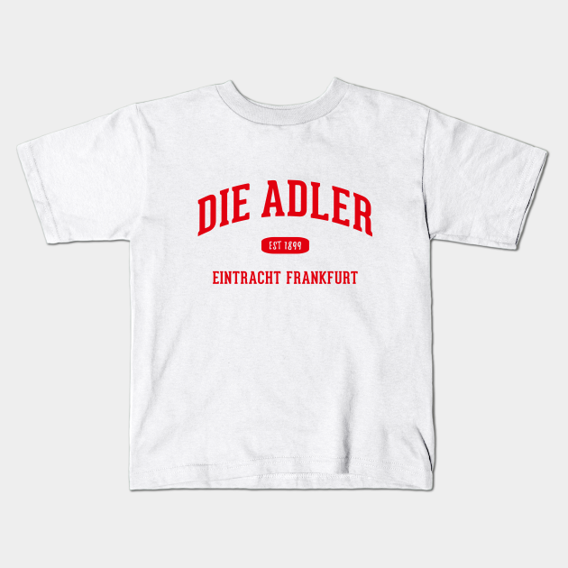 Toddler 4 Colors Baby Frankfurt Germany Tee Gift Deutschland and Youth Sizes Kids Frankfurt T-shirt