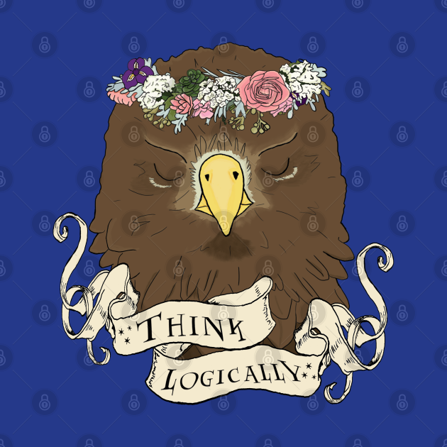 Think Logically - Eagle