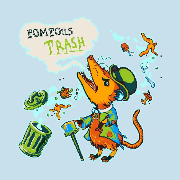 Pompous Trash Jam