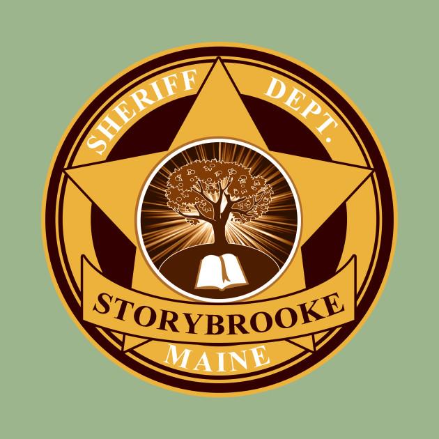 Storybrooke Sheriff Department