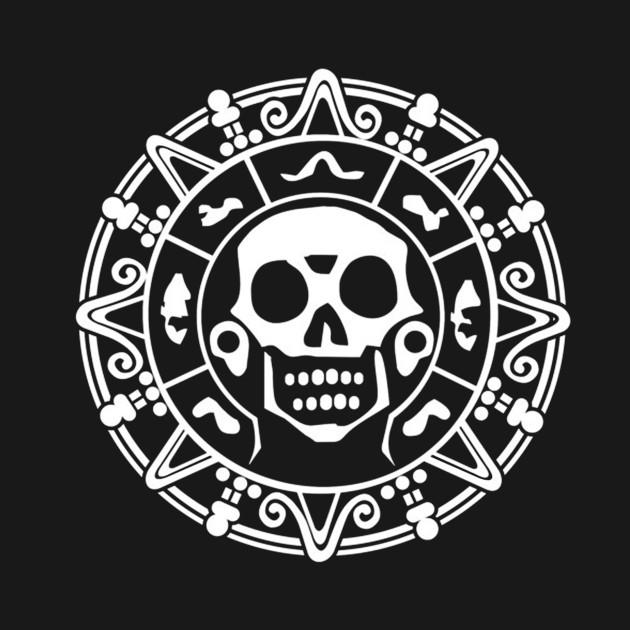 Aztec Gold Pirates Of The Caribbean Tank Top Teepublic