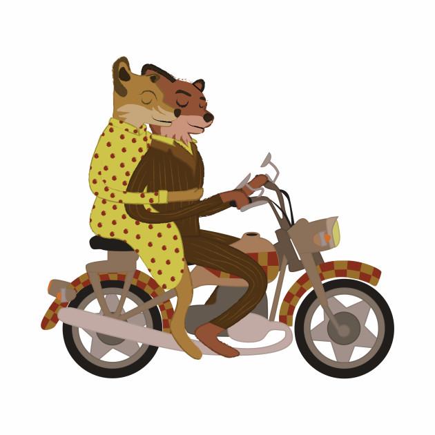 Fantastic Ride