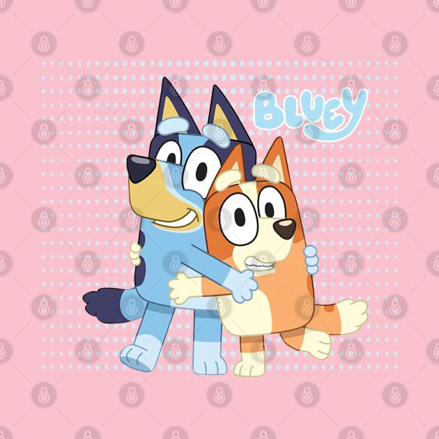 Bluey & Bingo
