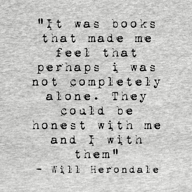Will Herondale Quote