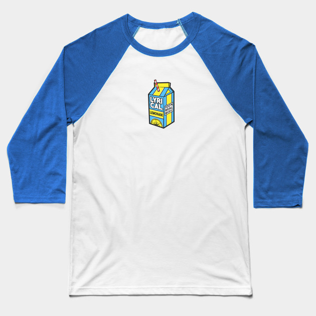 Lyrical Lemonade Baseball T-Shirt