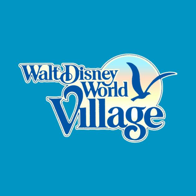 WDW Village