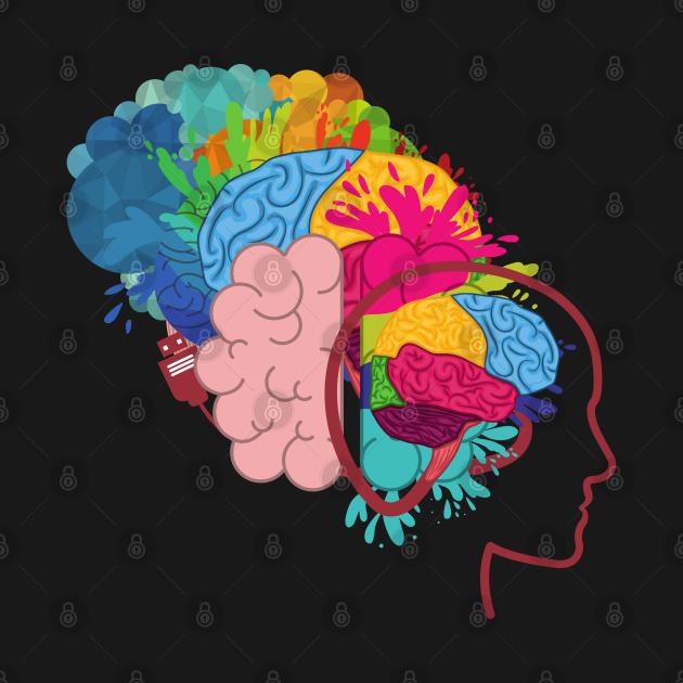 Neuro Diverse Bloom
